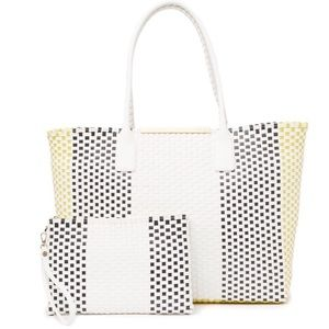 *New* Ted Baker Maargo Woven Tote